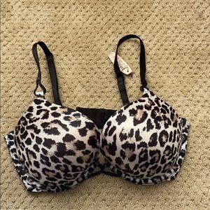 Victoria's Secret Miraculous Plunge 36C